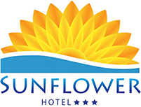 Sunflower Hotel Logo